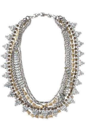 Stella & Dot sutton necklace