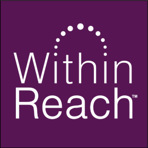 Within Reach logo